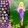 Game Forest Angel Dress Up